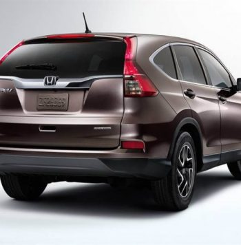 Honda CR-V, Perfect condition