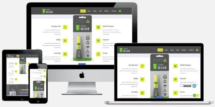 Professionele webwinkel laten maken