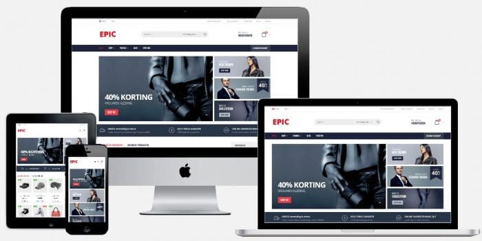 professionele webshop laten-maken