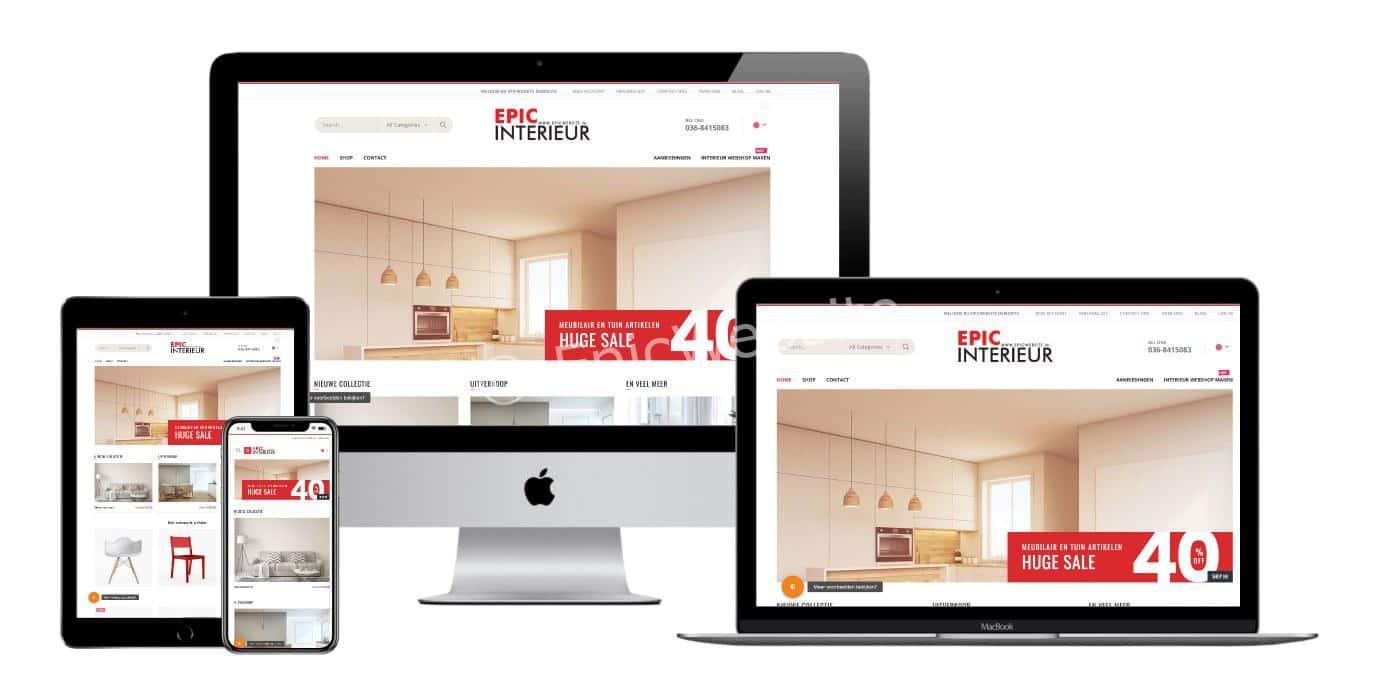interieur webshop maken 1