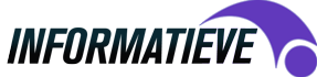 Informative website laten maken Logo