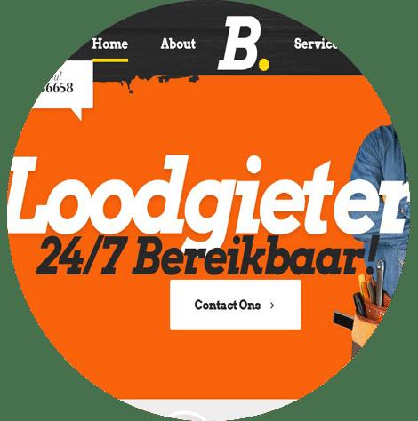loodgieter-website-laten-maken