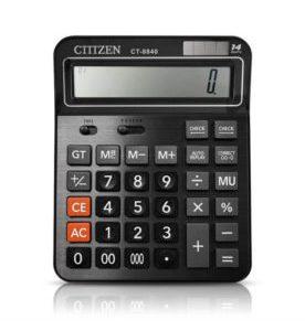 Boeken & kantoorbenodigdheden webshop laten maken product Everplus Electronic Calculator