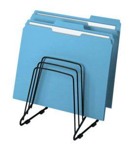 Boeken & kantoorbenodigdheden webshop laten maken product Fellowes Wire Step File