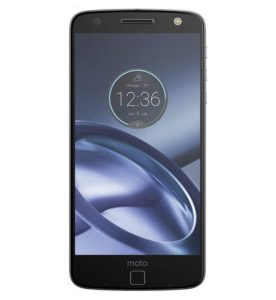 elektronica webwinkel laten maken Motorola – Moto Z Droid 4G