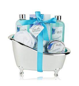 epicwebsite Souvernirs webshop product Spa Gift Basket