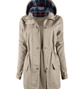 kleding webshop laten maken product Anorak Parka Hoodie jackets