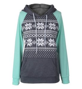 kleding webshop laten maken product Printing Hooded Sweatshirt