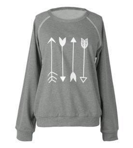 kleding webshop laten maken product Pullover Hoodie Sweatshirt