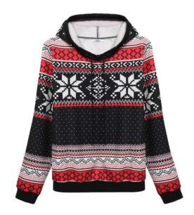 kleding webshop laten maken product Sweatshirt Sportwear Pullover