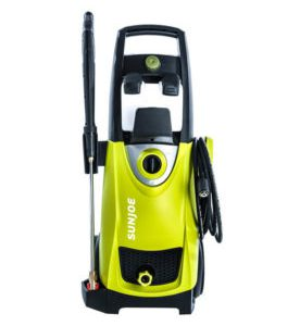 webshop laten maken product Electric Pressure Washer