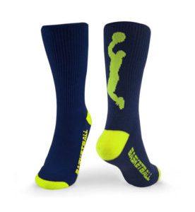 webwinkel laten bouwen product Half Cushioned Crew Socks