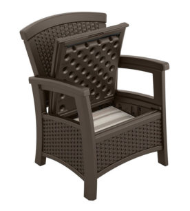 woocommerce webshop laten maken product Club Chair with Storage