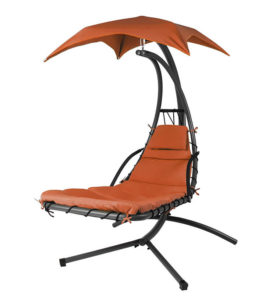 woocommerce webshop laten maken product Hanging Chaise Lounger Chair