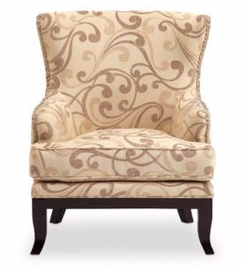 woocommerce webshop laten maken product Kendi Swirls Accent Chair