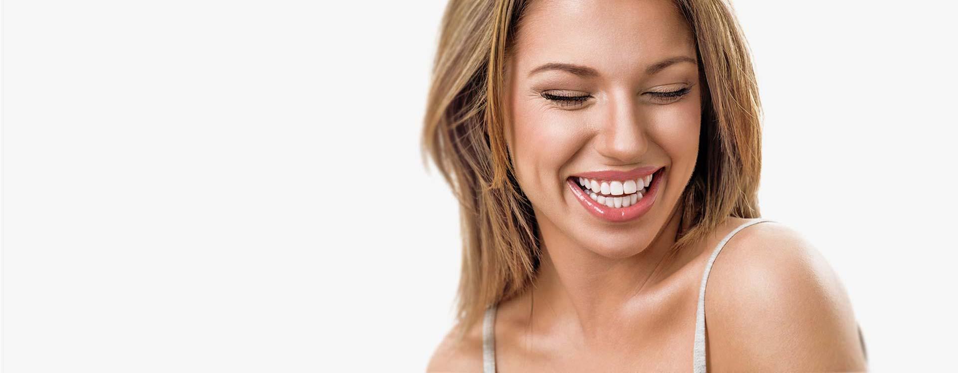 Perfecte Glimlach