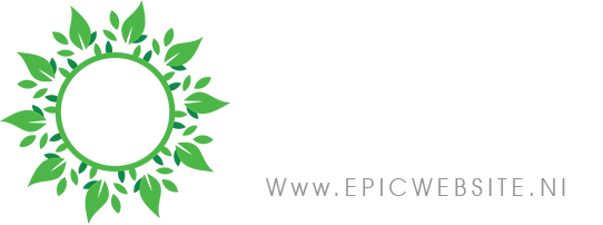 Tuinverzorging website laten maken